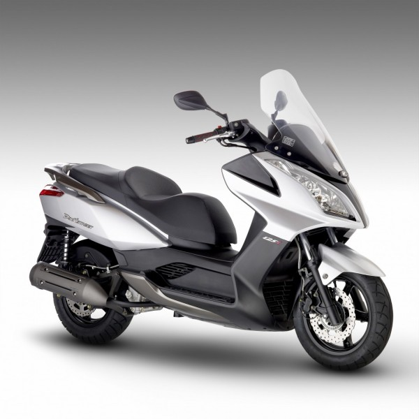 scooter kymco dink street 125i pi ces d 39 occasion. Black Bedroom Furniture Sets. Home Design Ideas